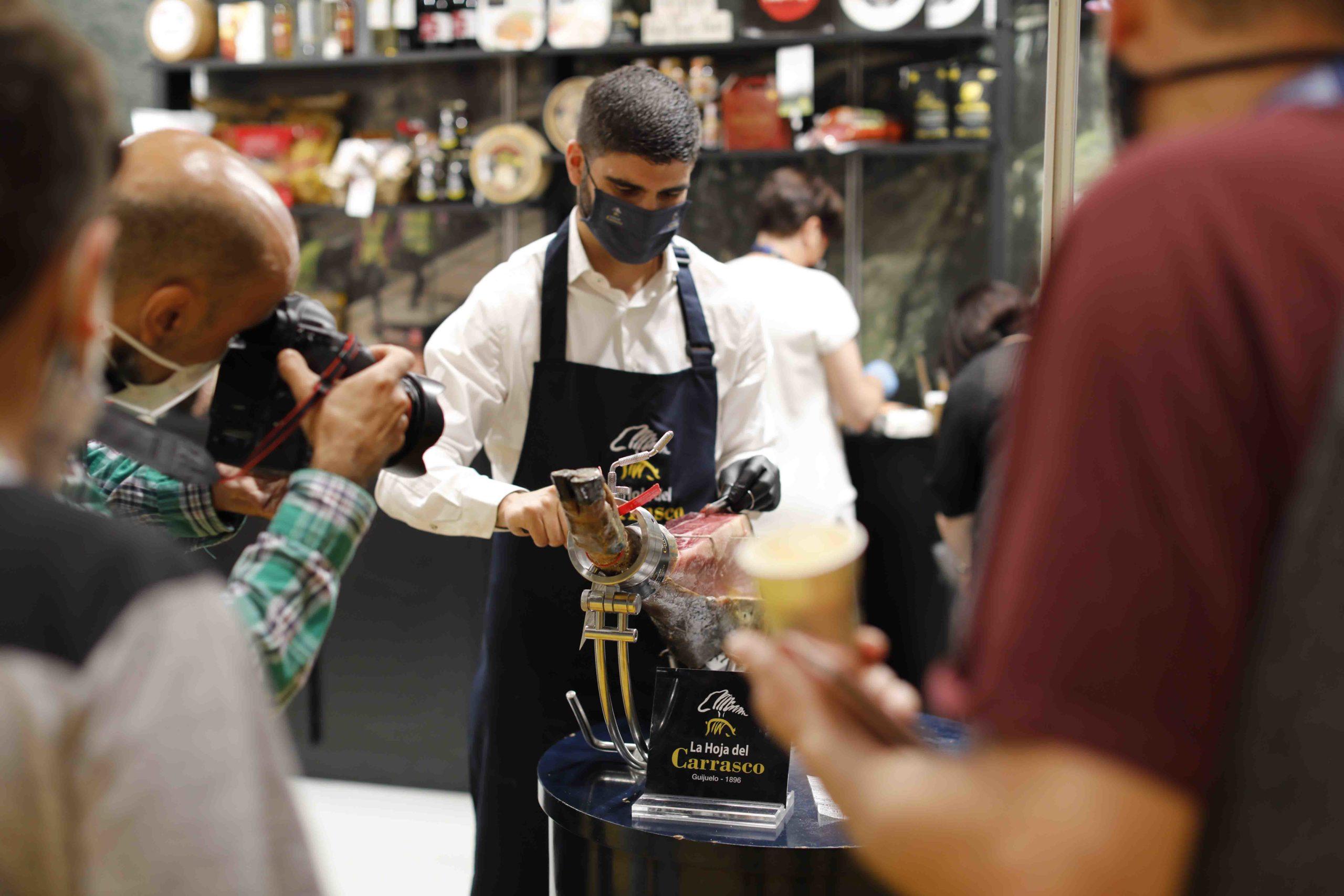 Madrid Fusión Alimentos de España 2022 ya tiene fechas