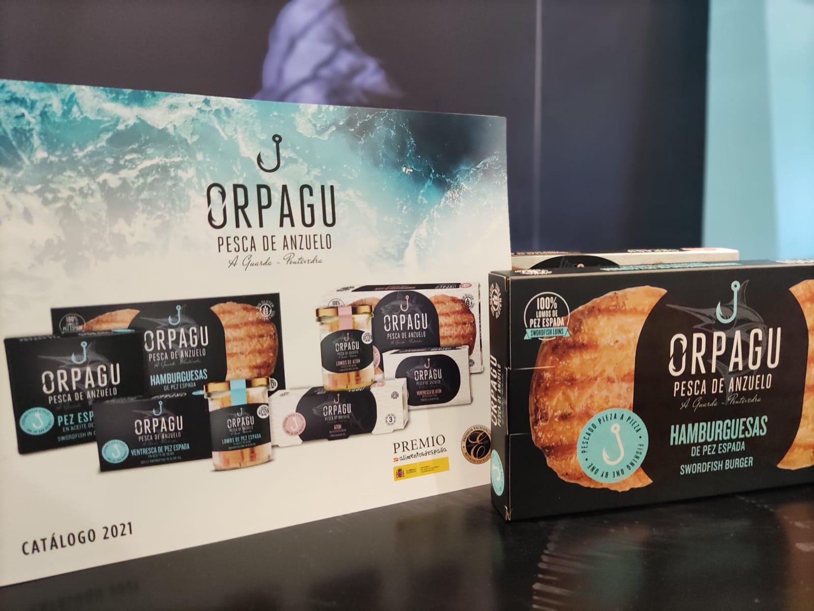Orpagu se renueva por fuera manteniendo su esencia